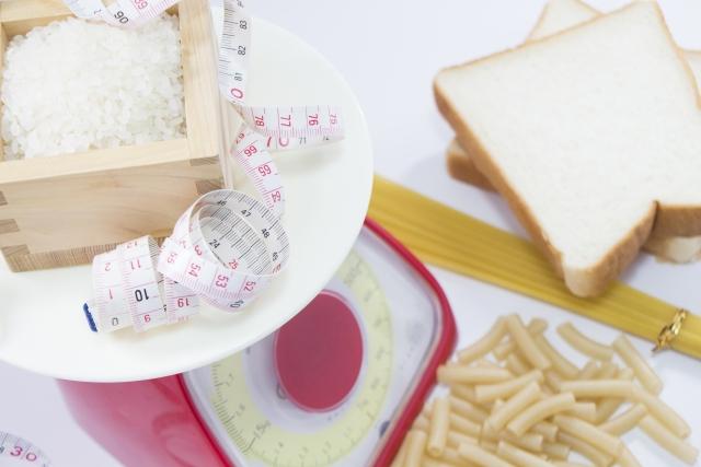 糖質制限について
