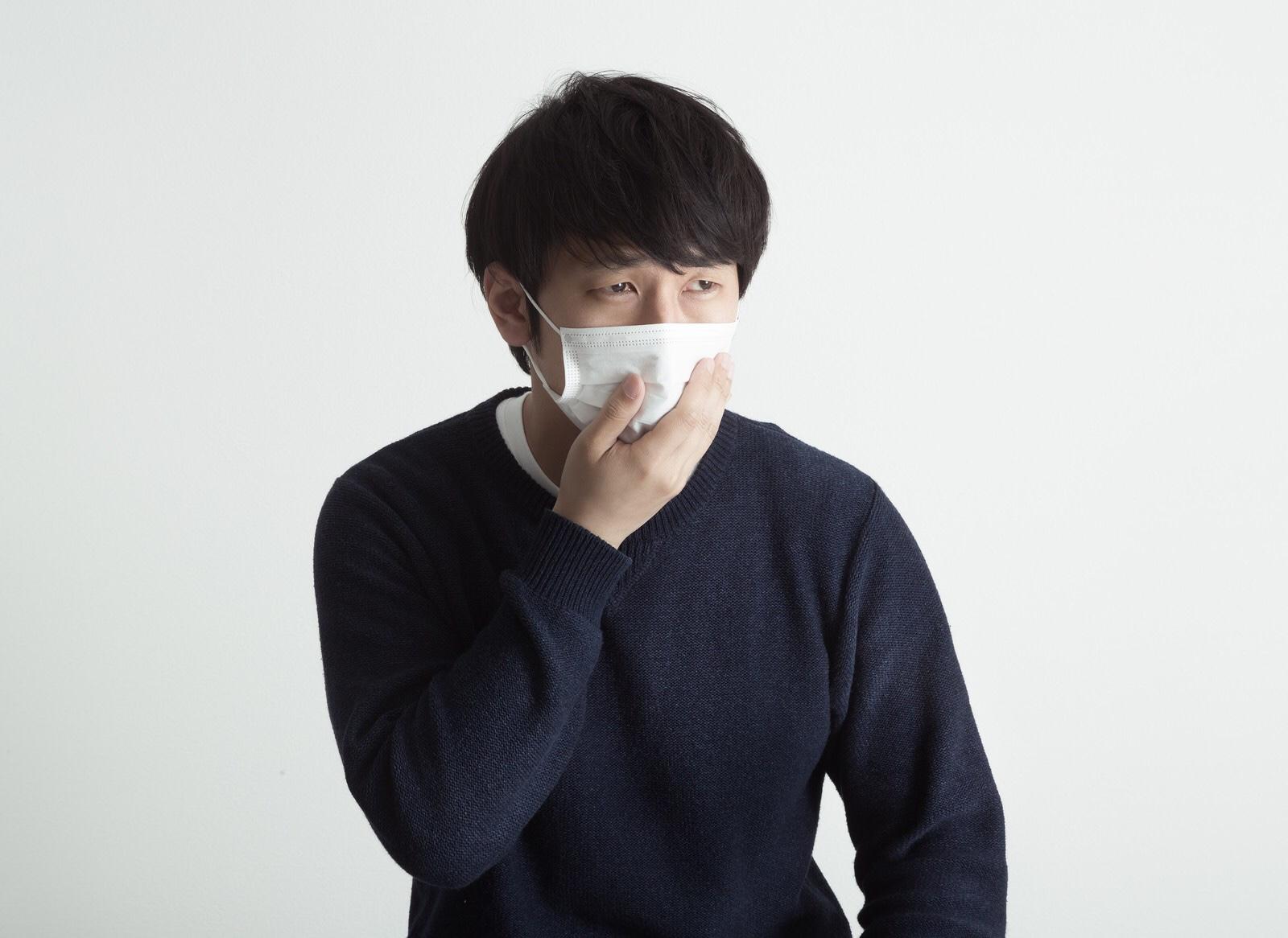 久しぶりに風邪ひきました