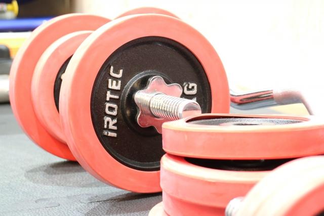 筋肉と糖質の関係について