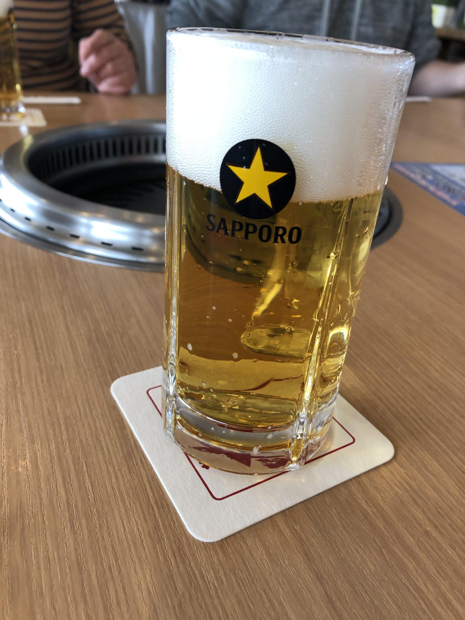 船橋産のビールを飲もう